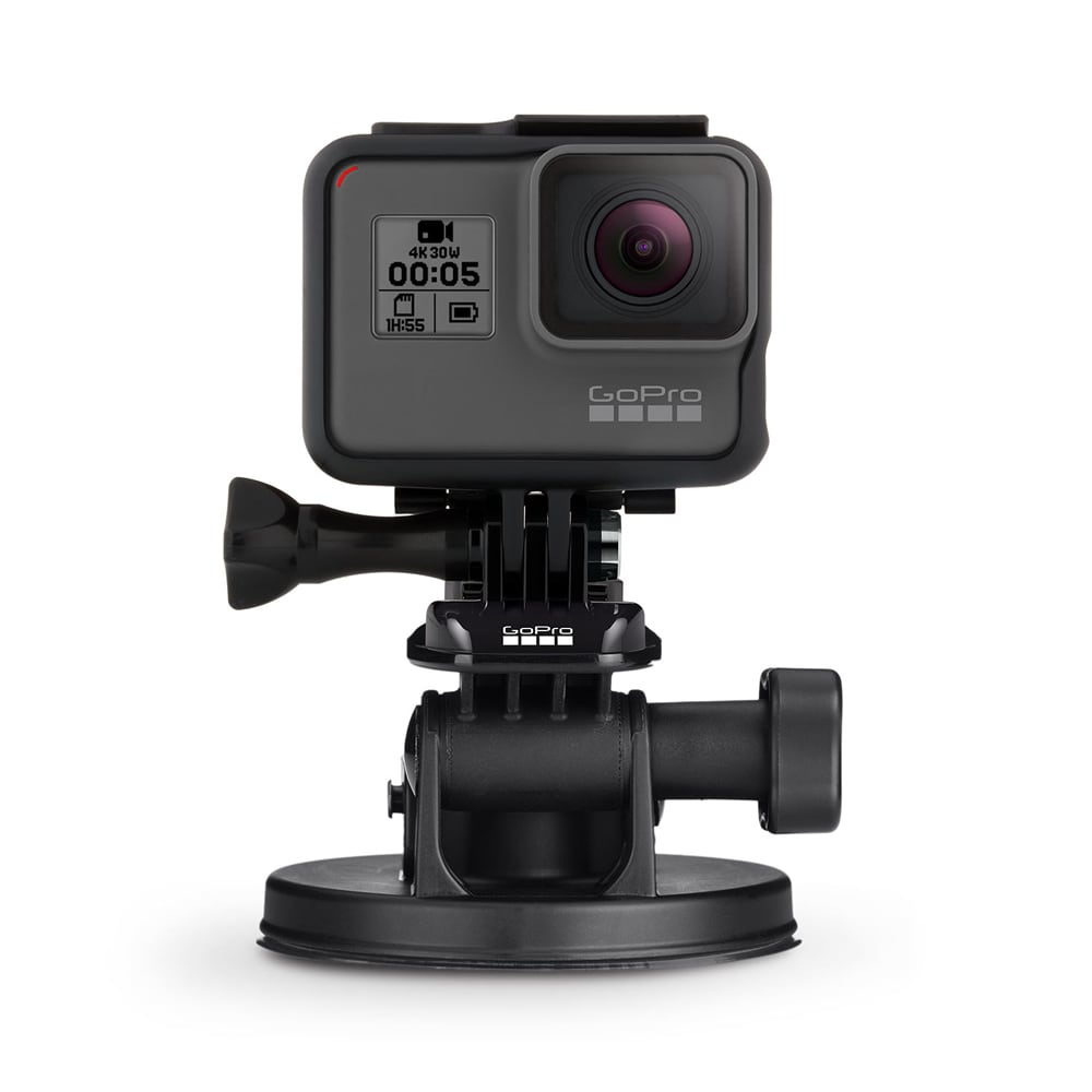 GoPro Suction Cap