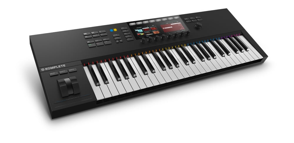 Native Instruments Komplete Kontrol S49mk2