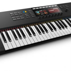 Native Instruments Komplete Kontrol S61mk2