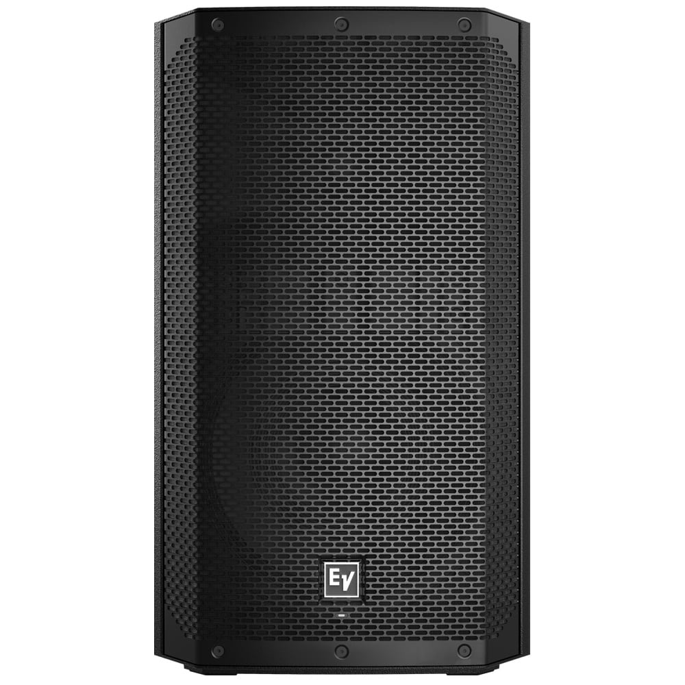 electro voice elx200 12p 12 powered speaker 1200w dj city. Black Bedroom Furniture Sets. Home Design Ideas