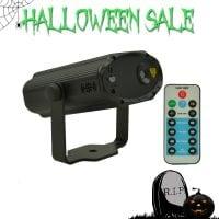 AVE Halloween Laser