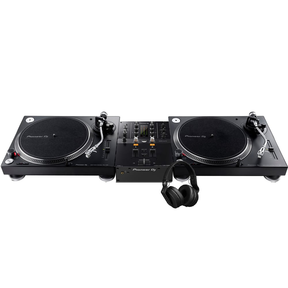 Pioneer DJ PK-PLXPack1