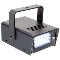 Beamz Ministrobe-LED