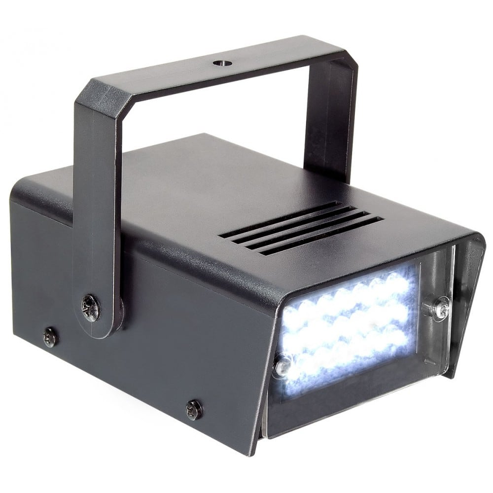 Beamz Ministrobe-LED