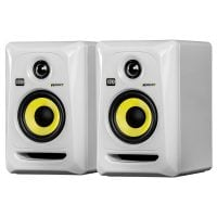 KRK Rokit4G3 White Pair