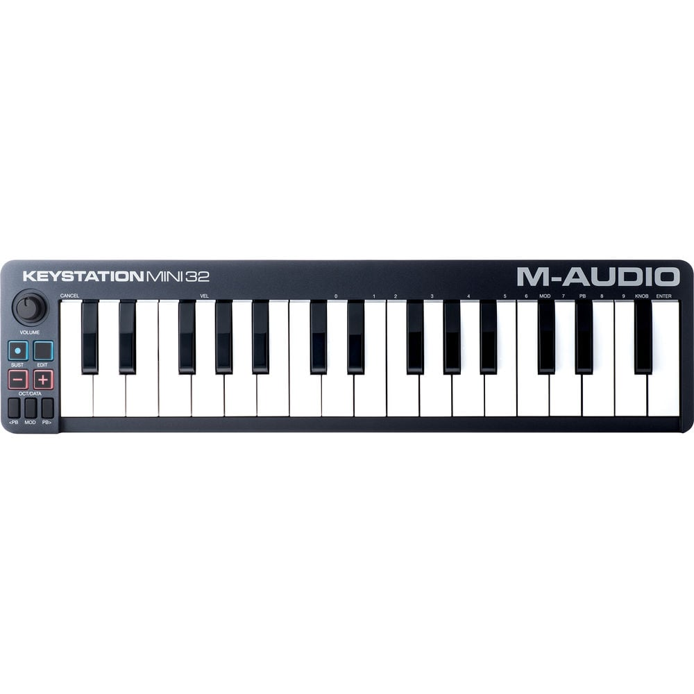 M-Audio Keystation Mini 32