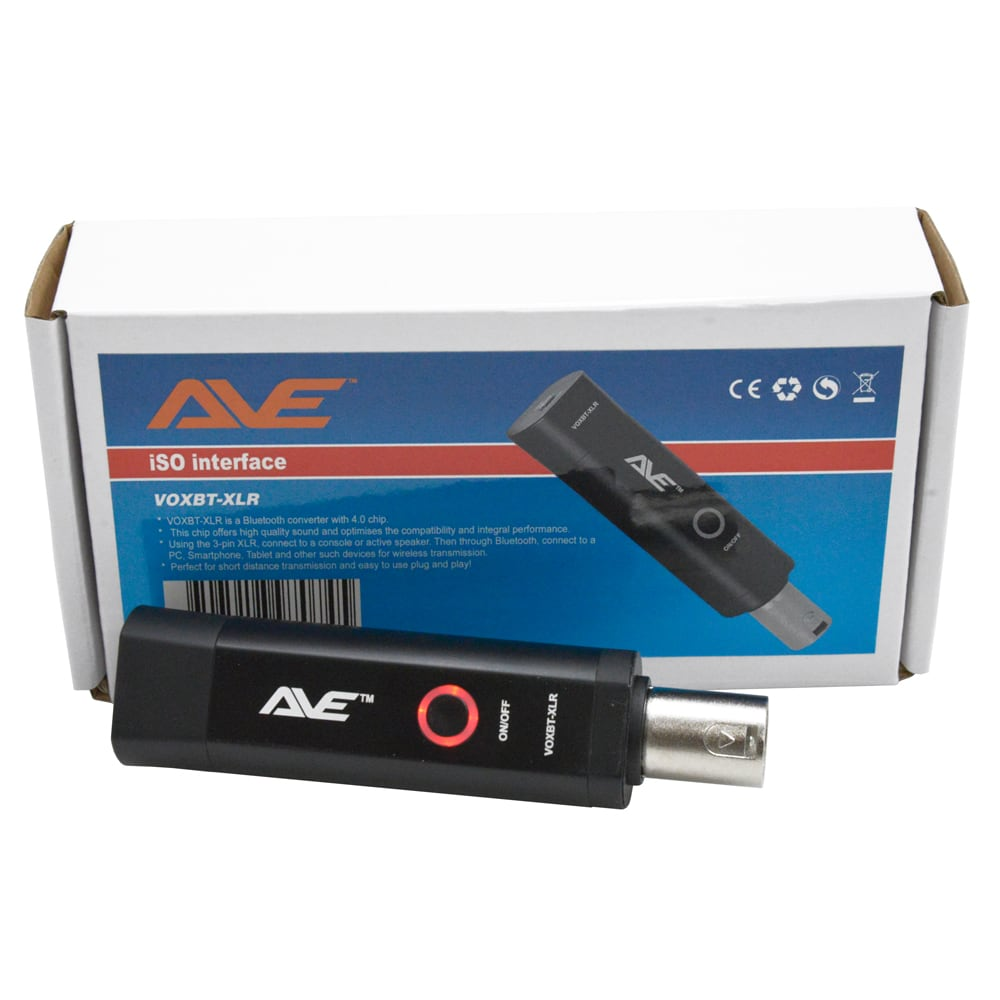 AE VOXBT-XLR