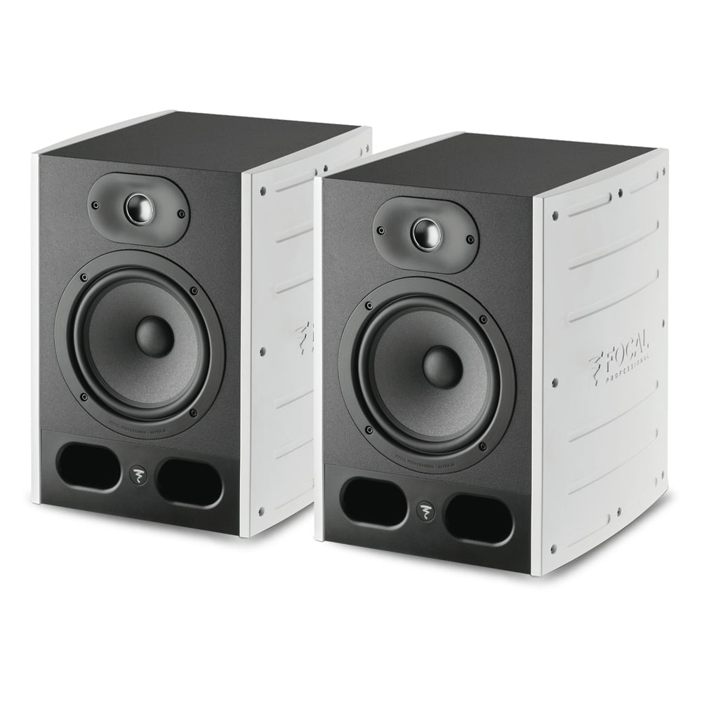 Focal PK-Alpha65W Pair