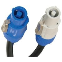 powerCON 25ft Extension Cable