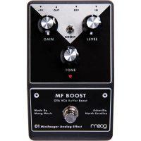 Moog MiniFooger Boost