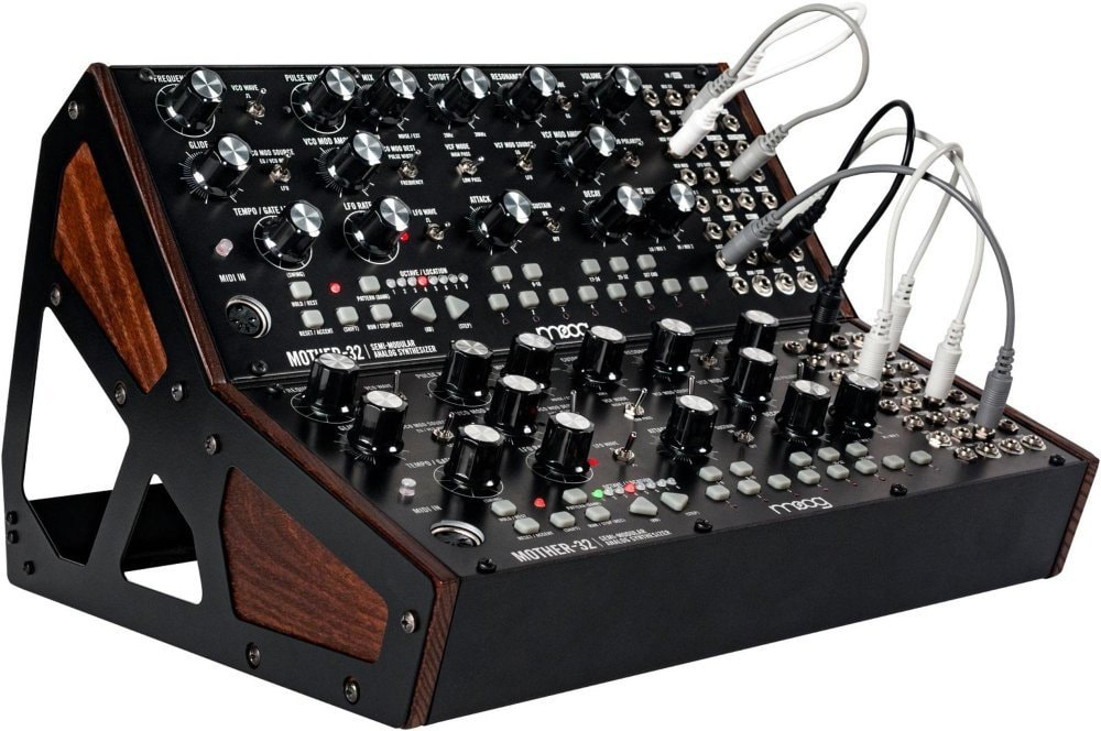 Moog Two-Tier Rack Kit