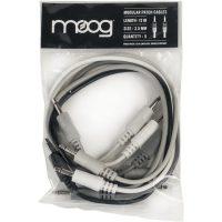 Moog Modular Patch Cable 12