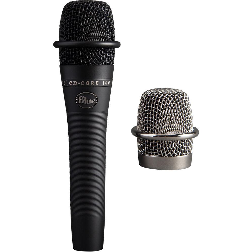 Blue Microphones enCORE 100B
