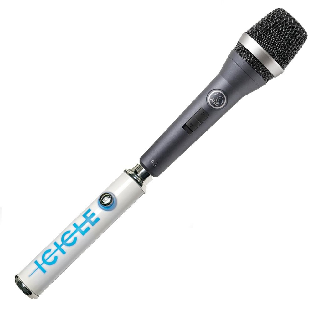 blue microphones icicle xlr to usb microphone preamp dj city. Black Bedroom Furniture Sets. Home Design Ideas