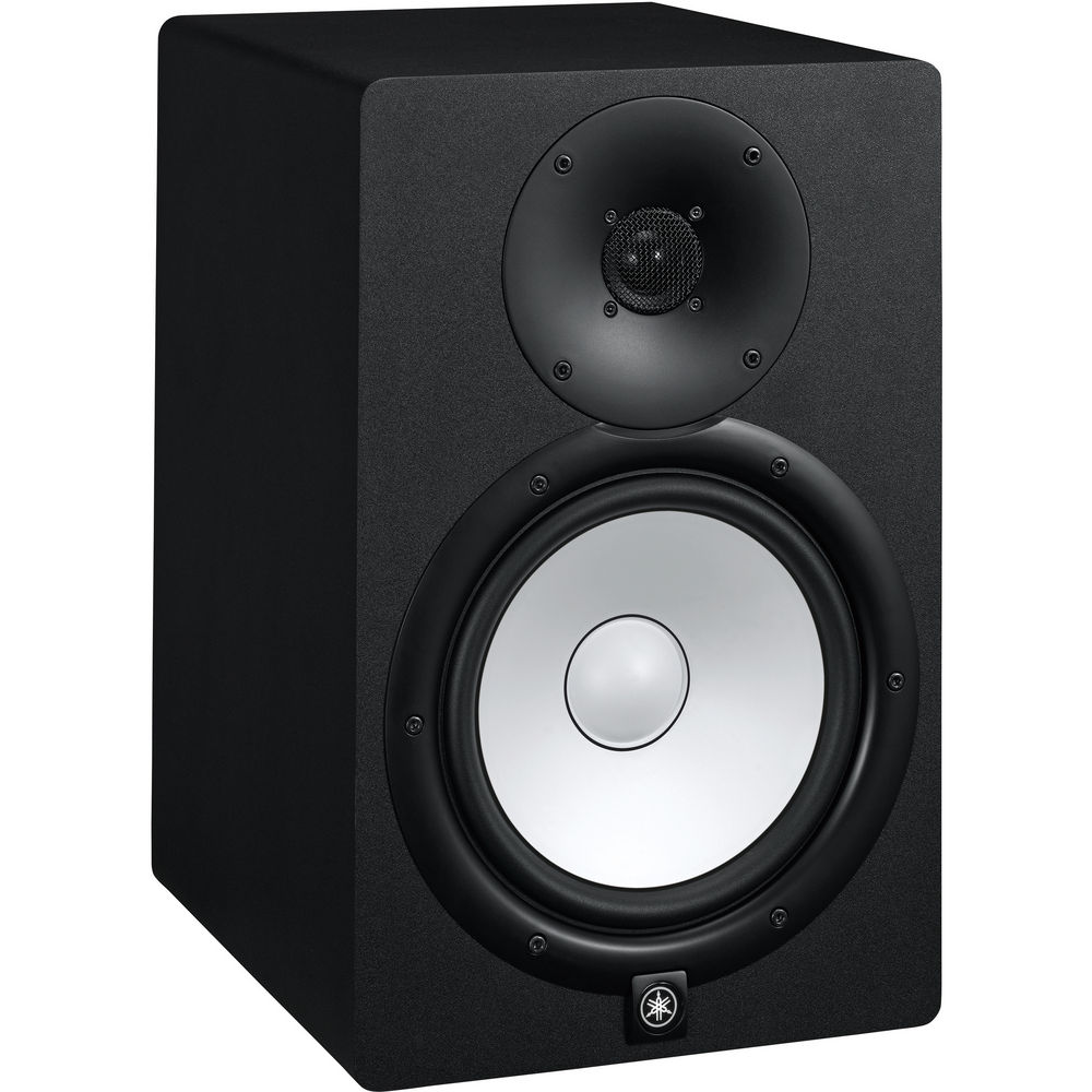 yamaha hs8 8 inch studio monitor 8 inch dj city. Black Bedroom Furniture Sets. Home Design Ideas
