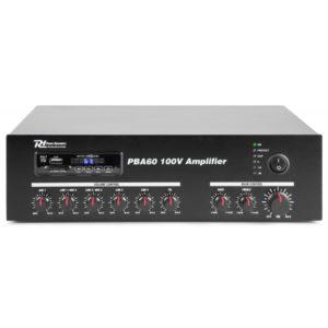 Power Dynamics PBA60