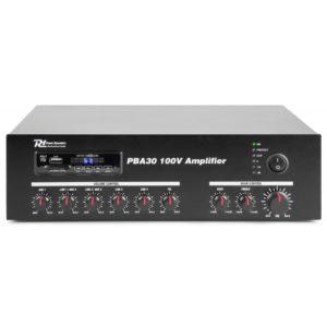 Power Dynamics PBA30