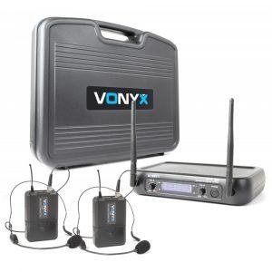 Vonyx WM73H