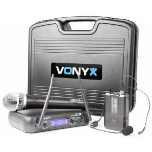 Vonyx WM73C