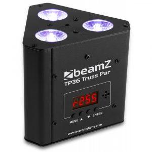 Beamz TP36