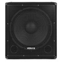 Vonyx SMWBA18MP3