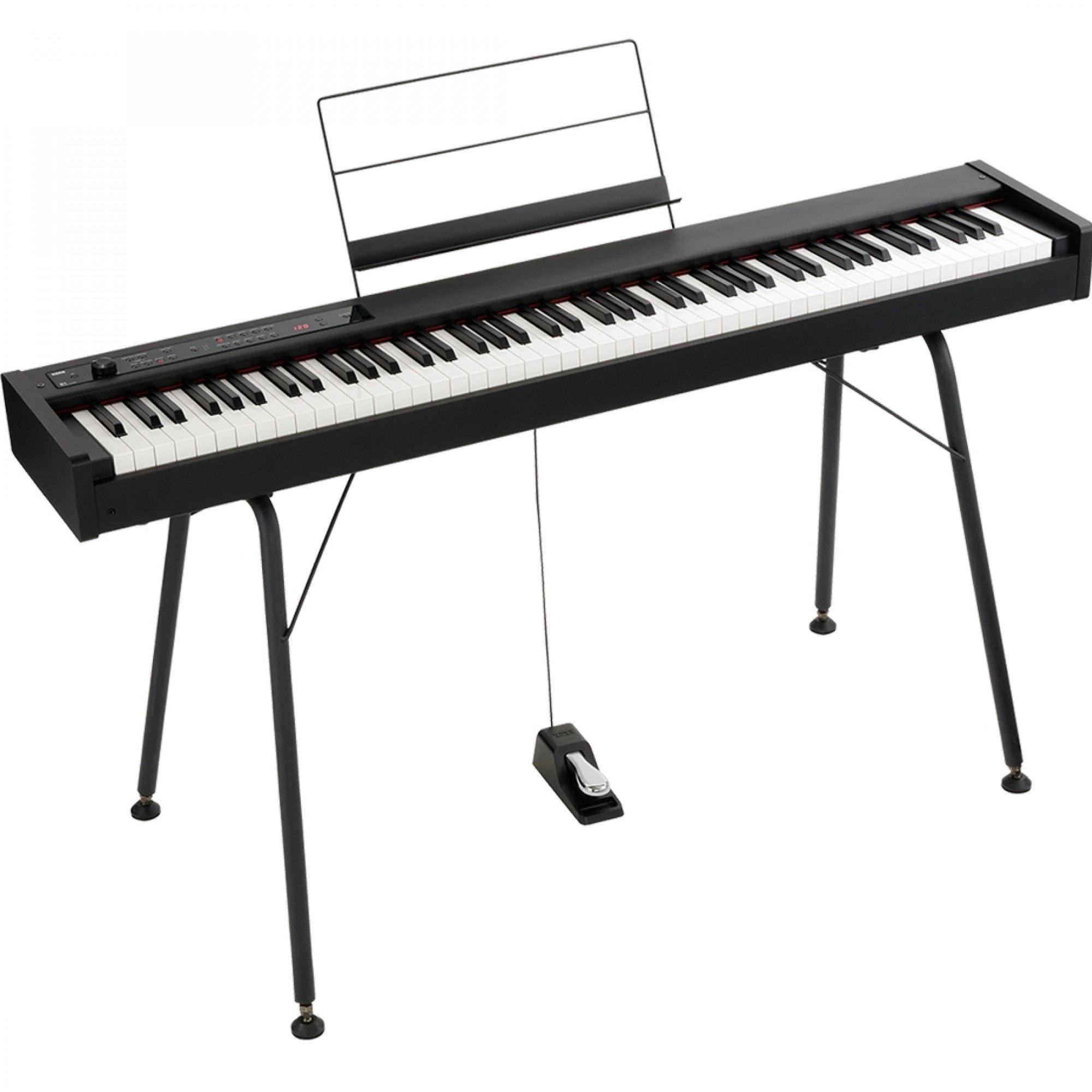 Digital Piano Korg D1 : korg d1 digital piano 88 key dj city ~ Russianpoet.info Haus und Dekorationen