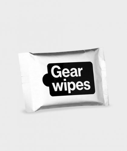 AM Gear Wipes