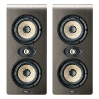 Focal Shape Twin Pair