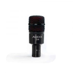 Audix D5