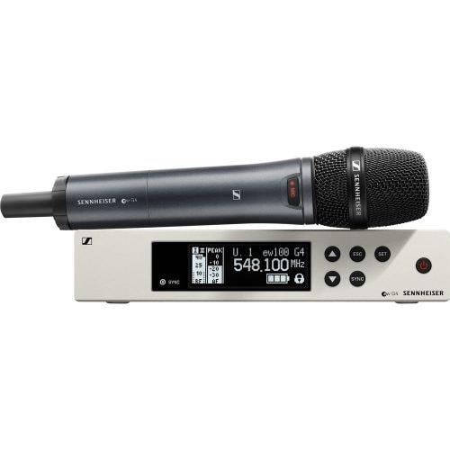 Sennhesier EW100-845 G4