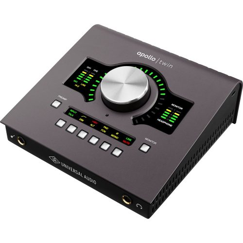 Universal Audio Twin mk2