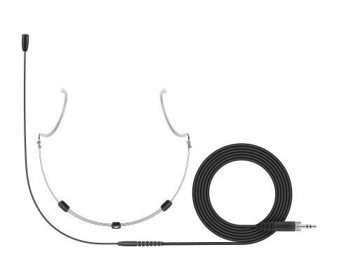 Sennheiser HSP Headset Microphone Black