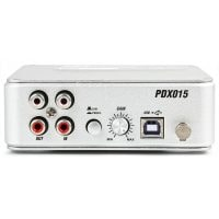 USB Phono Preamp