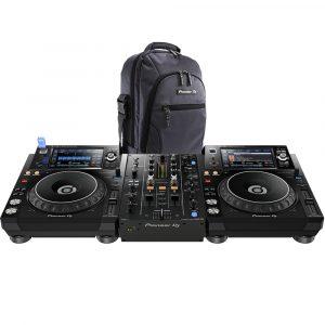 Pioneer DJ XDJ 1000mk2 with DJM 450 Pro DJ Bundle  sc 1 th 225 & DJ Equipment u0026 Studio Gear From Ausu0027 Largest DJ Store | DJ City