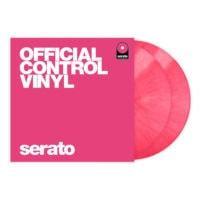 Serato 12'' Performance Control Vinyl Pink