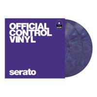 Serato 12'' Performance Control Vinyl Purple