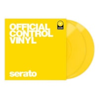 Serato 12'' Performance Control Vinyl Yellow