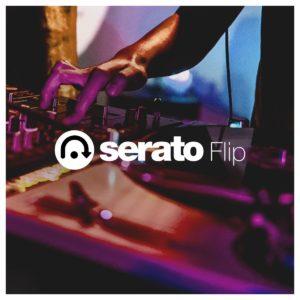 Serato DJ Flip