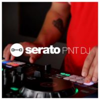 Serato DJ Pitch n Time