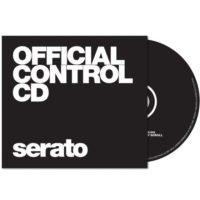 Serato Control CD