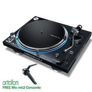 Denon DJ VL12 Pack