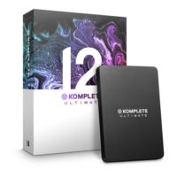 Komplete 12 Ultimate