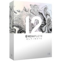 Komplete 12 Collectors Edition