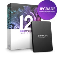 Komplete 12 Ultimate Upgrade
