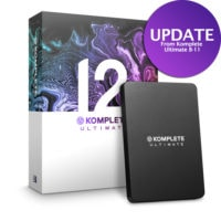 Komplete 12 Ultimate Update