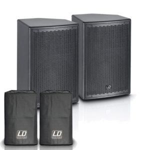LD Systems GT10A Pair
