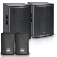 LD Systems GT12A Pair