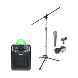 Karaoke Speaker Pack