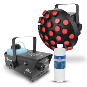 Chauvet DJ Line Dancer Pack