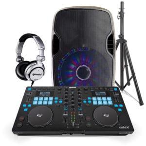 Gemini GMX DJ Controller Pack